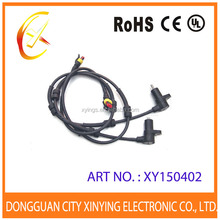 car steering control system wire harness