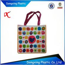 China Hot Fashionable/Foldable PP Woven Shopping Bag