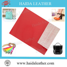 hot sale high quality cheap mirror pvc leather for shoes upper