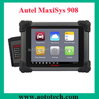 Newest Autel MaxiSys MS908 motorcycle diagnostic tools for Cars Diagnostic all System