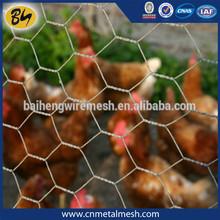 Hexagonal wire fence netting for Australia
