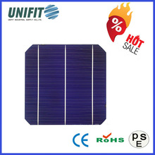 High Quality 6 Inch Triple Solar Panel Made In Japane With Solar Cells 6*6