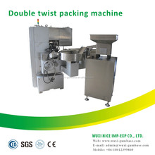 lollipop candy packing machine automatic bunch wrapping machine for ball lollipop