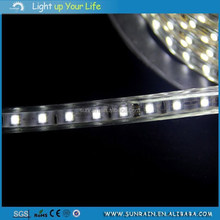 white led rigid waterproof 4mm with CE & ROHS Led strip light