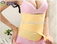 New designed high elastic postpartum bellyband strengthening abdominal support belt