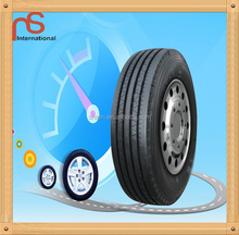 new product of truck tires in china