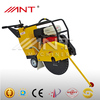 gasoline concrete road cutter QG180