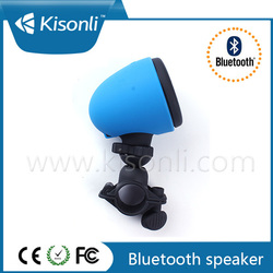 Wireless Portable Subwoofer Bluetooth Speaker Use For Bike/Car In High Quality