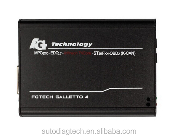 FGTech Galletto 2 Мастер V54 FGTECH (bdm-tricore-бд)