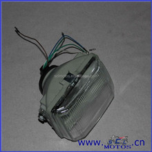 SCL-2012030106 Motorcycle for Honda head light