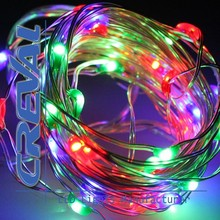 2015 new products ideas led string light for wedding favourite
