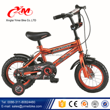 Hebei Bicycle company supplier mini bmx children bicycle / cheap kids bicycle pictures / 2014 best selling models kids bike