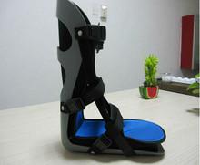 Alibaba golden supplier! foot splint night splint plantar flexion with high denstity plastic (factory, OEM)