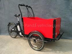 2015 Dutch Hot CE certification three wheel unfolding electric bike /trike /tricycle