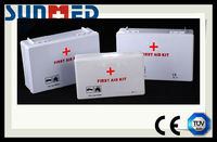 High Quality Plastic auto First aid kit