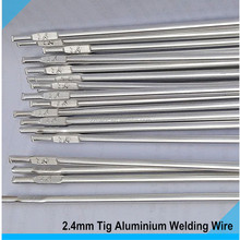 (2.4mm)Aluminium Welding Wire With Tig Welding for ARC Welding Machine