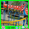Good feedback and reasonable price exciting game China rollercoaster