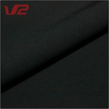 Fashion 100% Polyester Woven Dyeing Clothing Fabric