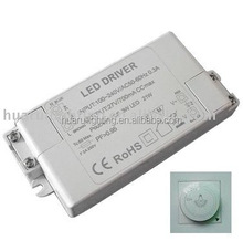 ac-dc power supply triac dimmable constant voltage and constant current led drivers