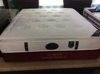 High Classic Bed Set Mattress,High Quality Deluxe Bed Set Mattress,Best Foam 7-zone Pocket Coil Spring Mattress