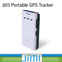 JIMI Hidden Mini Portable Google Maps Large Button Cell Phones For Seniors With long Standby Ji03