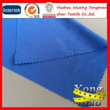 manufacturer cheap dri fit athletic wear dimple mesh fabric