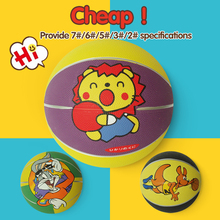 Provide cheap fashion basketball promotion gift, promotion item for kids