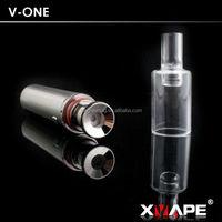 OEM service quality vape pen v-one wax ecig with huge power 1500mah slim battery