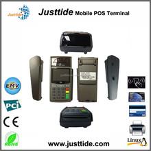 Factory Price Credid Card POS , Bluetooth POS, 1D/2D Scanner POS
