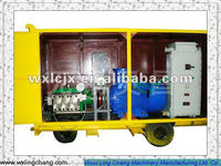 380v 3 phase cold water industrial pressure Cleaners