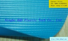 1000D High Tensile Strength Polyester Fabric with PVC Coating for Plastic Dog Pool Material