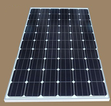 High quality 200W PV monocrystalline solar panel with Grade A cells,solar panel system