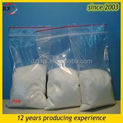 2015 Hydrolyzed Polyacrylamide Anionic PAM/APAM