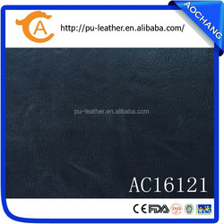 Full PU Leather for Clothing