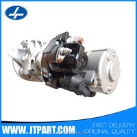 FOR 6BG1TC 24V ELECTRIC TRUCK STARTER 1-81100-338-1/ 0-24000-3151