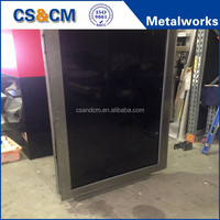 OEM Outdoor Led Display Board Electronic Led Light Display Advertising Board