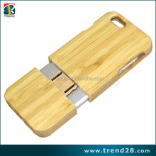wholesale alibaba bamboo phone case for iphone 6, bamboo case, bamboo cell phone case