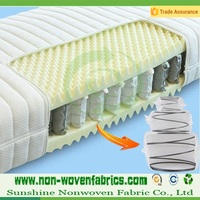 wholesale PP spun-bonded nonwoven fabric roll for Mattress Cover,Bedspread