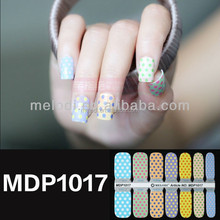 do it yourself nail sticker