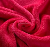 well design knitting material hot sale flannel blanket caroset blanket