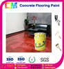 CM Stained Concrete Self-leveling Epoxy Floor Paint