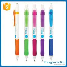 Latest product originality ball pen with highlighter with good offer