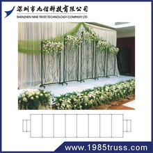 cheap wedding stage decoration, wedding stage decoration china