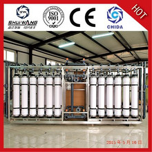 China export best SDSW series japanese water purification system