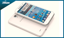 5.5inch Lenovo A850i Smartphone Android 4.2 1GB 8GB MTK6582 Russian language support