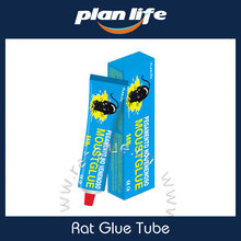 Factory Direct Sell Blue Big Size Rat Glue Tube In Spanish