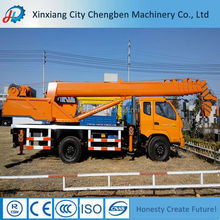 sany new truck crane with Hot Sale made in China
