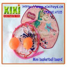 4Pcs New Sport Toy Kids Funny Design Mini Basketball Board