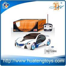 1:16 scale r/c toy from shantou chenghai toy factory
