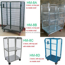 2015 commercial laundry room carts, all kinds laundry trolley,hot sale laundry trolley choice
